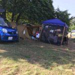 我が家のキャンプデビューのこと