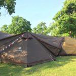 赤穂海浜公園オートキャンプ場で真夏キャンプ!